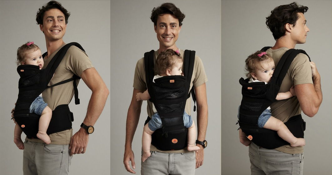 Baby Carrier Bags For New Parents