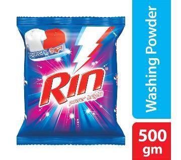 Rin Washing Powder Power Bright 500g