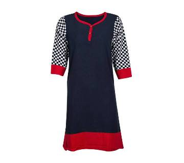 Winner Ladies Tops - 43534 - NAVY