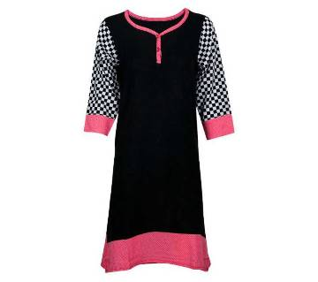 Winner Ladies Tops - 43534 - BLACK
