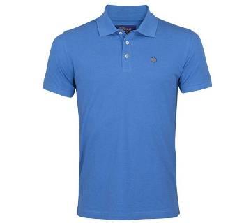 Winner Mens Polo shirt - 43637 - BLUE