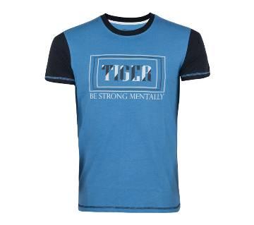 Winner Mens T-shirt - 37934 - BLUE
