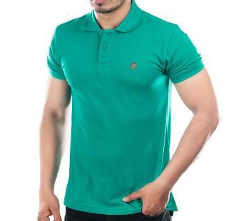 Winner Mens S/S Polo shirt - 43621 - SPECTRA GREEN