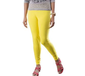 Winner Women Leggings Modern Fit - 43690 - Blazing Yellow