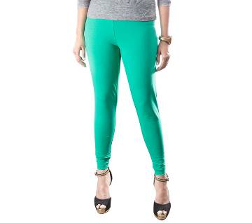Winner Women Leggings Modern Fit - 43690 - Ultarmarine Green