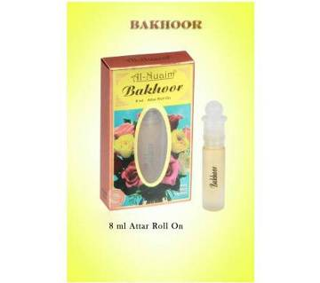 Bakhoor 8 ML Roll On perfume (UAE)