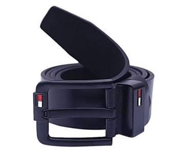 Leather Formal Belt For Men