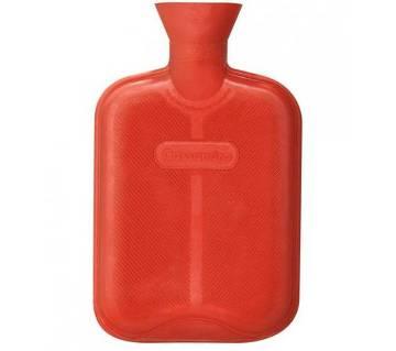 Hot Water Bag Red