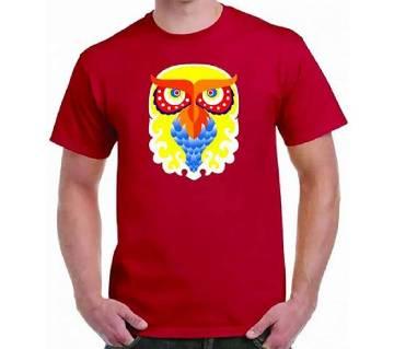 Menz Short Sleeve Boishakhi T-Shirt