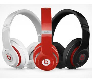 Beats Bluetooth headphone