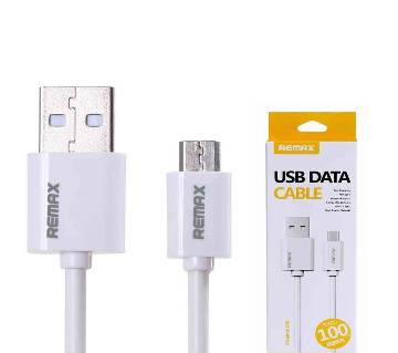 Remax  First charging USB Data Cable