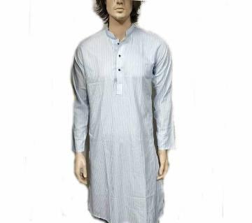 Sky Blue Punjabi for Men - 226