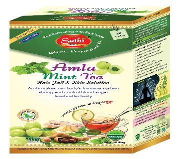 Amla Mint Tea 40 Tea Bags