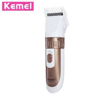 Kemei KM-9020 Rechargeable Hair Trimmer