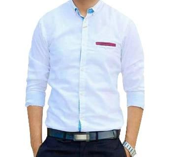 Mens casual full shirt