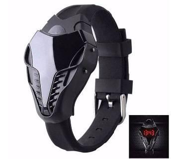 LED Cobra Gents Wristwatch
