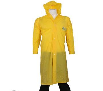 Rain coat for adults