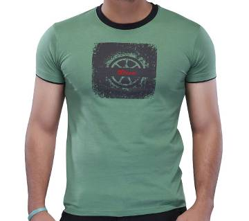 Winner Mens T-shirt - 37936 - GREEN