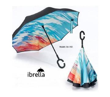 iBrella umbrella