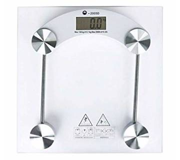 Digital Bathroom Weight Scale