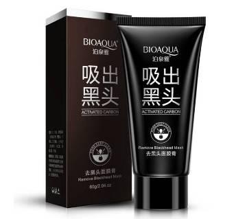 Bioaqua Activated Carbon Blackhead Remove Mask