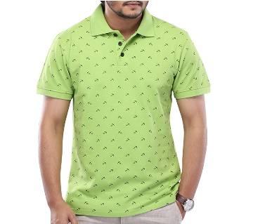 Winner Mens Polo-shirt - 43620 - GREEN