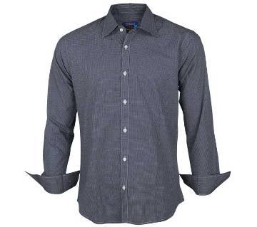 Winner Mens L/S Shirt - 43525 - Ash