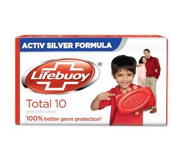 Lifebuoy Total Soap Bar 100g (67431162)