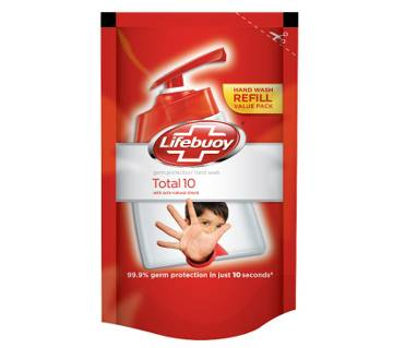 Lifebuoy Total Handwash Refill 180ml (21119881)