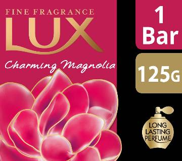 Lux Charming Magnolia Soap Bar 125g (67457568)