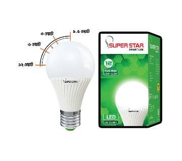 Super Star LED SMART LUX BULB MW 12W~1.5W DL B22