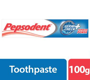 Pepsodent Germicheck Toothpaste 100g (67191983)