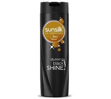 Sunsilk Stunning Black Shine Shampoo 180ml (67467768)