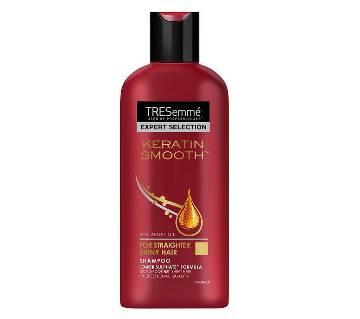 TRESemmé Keratin Smooth Shampoo 190ml (67146487)