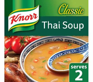 Knorr Classic Thai Soup - 28g (21113459)