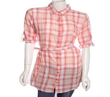 Ladies Multicolor Tunic For Summer