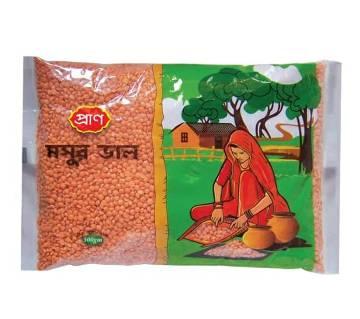 Pran মসুর ডাল (১ কেজি) - 32165