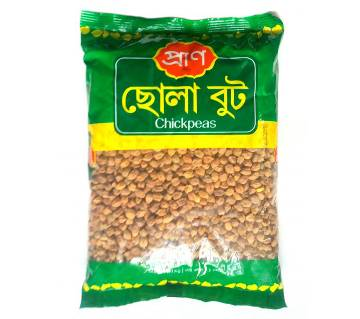 Pran ছোলা বুট (১ কেজি) - 33091