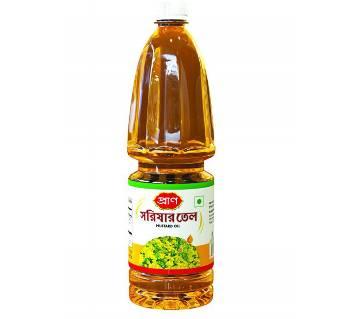 Pran সরিষার তেল (১০০০ মিলি) - 32310