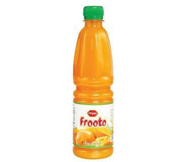 Frooto ম্যাঙ্গো জুস (২৫০ মিলি) - 31281