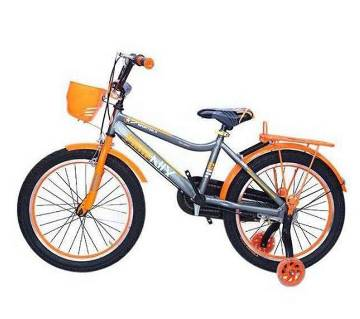 "Phoenix Moon Prince Ladies Bicycle - 20"" - Orange"