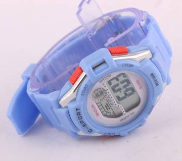 Baojia LED Sports Watch For Kids