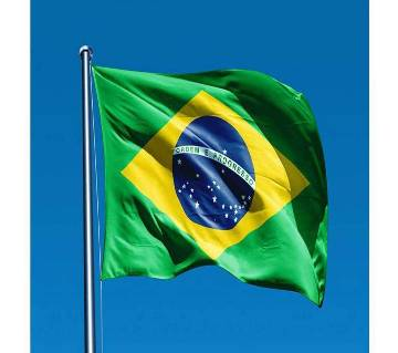 BRASIL TEAM FLAG 5 FEET