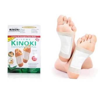 Kinoki Detox Foot Pads