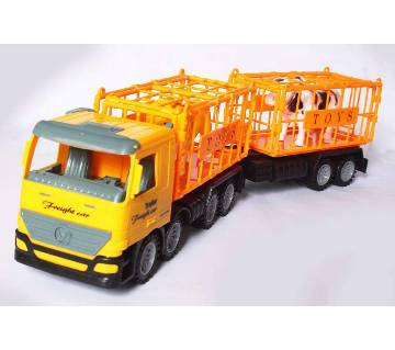 Trailer Freight Car