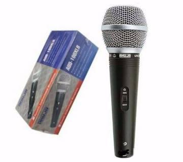 Ahuja AUD 100XLR unidrectional microphone