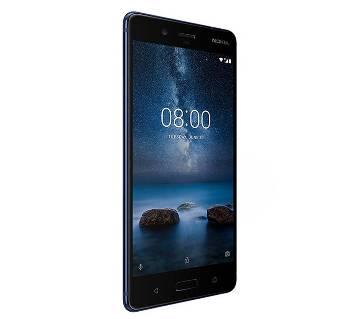 Nokia 8 - 4GB - 64GB