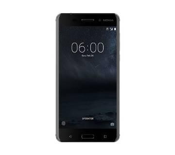 Nokia 6 2017 - 4GB - 64GB