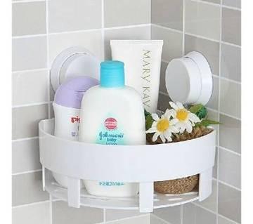 Triangle Shelves For Kitchen & Bathroom