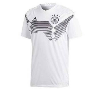 Germany Football Home Jersey 2018